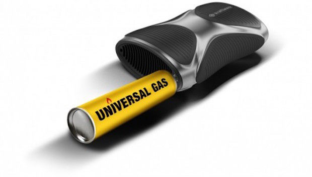 gas power pack