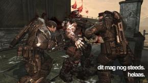 Gears of War 2 krijgt update, goedkope DLC