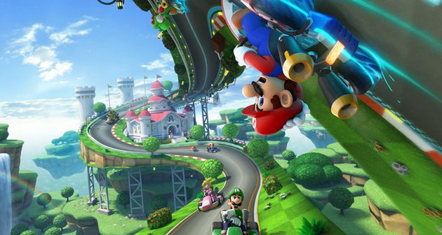 Geen baanbrekende ontwikkelingen voor Nintendo op de E3