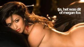 Geen goed idee: Kim Kardashian als Lara Croft