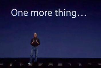 Geen iPhone5, we zaten allemaal fout en Tim Cook moet nog veel leren #applefail