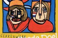 Gekkenwerk? Download de CD van het Goede Doel gratis!