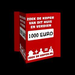Geld verdienen aan het huis van je buren via Zoekdekoper.nl