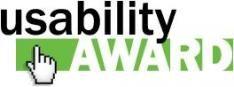 Genomineerden Usability Awards
