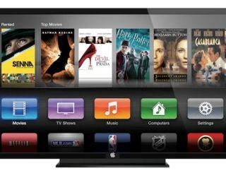 Geruchten 60-inch Apple TV circuleren nog steeds rond