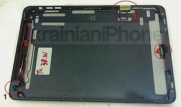 Geruchtenstroom rondom 'iPad Mini' komt op gang