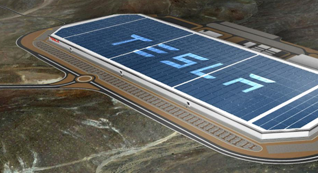 Gigafabriek_Tesla_Nevada