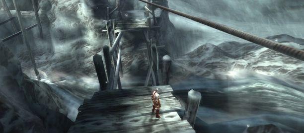 God of War: Ghost of Sparta is het mooiste einde dat de PSP zich kon wensen