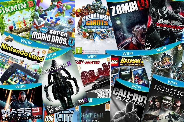 Goede maand voor Nintendo: Wii U verkoopt 200% beter