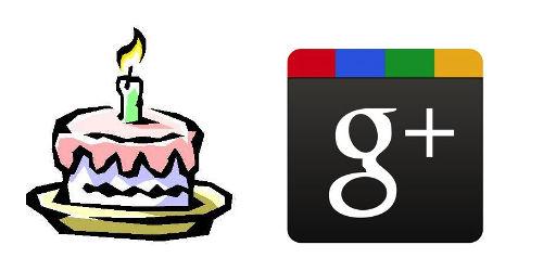 Google+: 1 jaar & 250 miljoen gebruikers