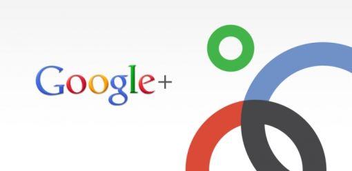 """Google: """"100 miljoen actieve Google+ gebruikers"""""""