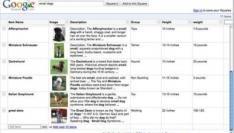 Google anticipeert op WolframAlpha