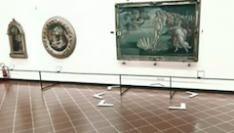 Google Art Project : Op bezoek bij de belangrijkste musea ter wereld