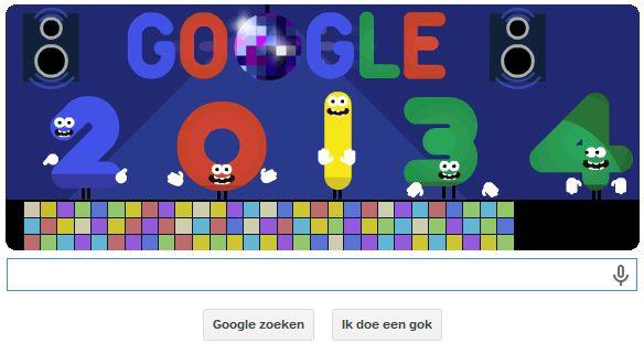 Google Doodles 2013
