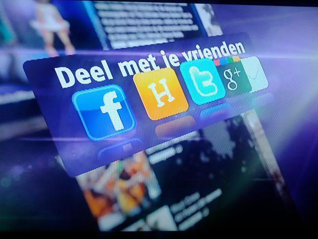 Google+ duikt op in Nederlandse TV reclames