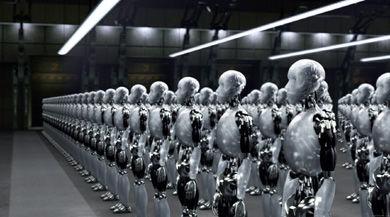 Google en Amazon druk bezig met robotica