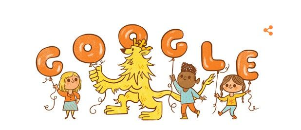 google_koningsdag