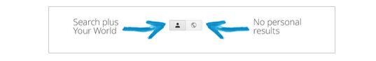 Google+ krijgt prominente rol in zoekresultaten