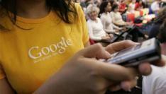 Google krijgt tik op de neus van T-mobile