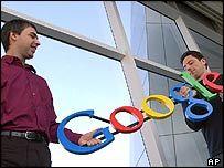 Google maakt resultaten Q1 2012 bekend