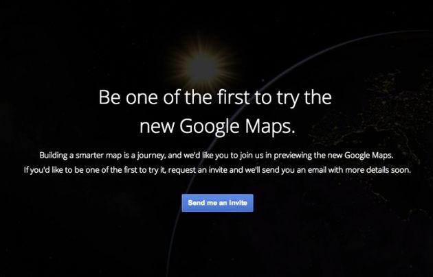 Google Maps krijgt een volledige make-over