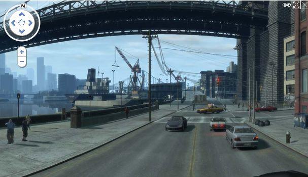 Google Maps nu ook in GTA (en met Street View)