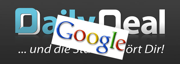 Google neemt Duitse Groupon concurrent DailyDeal over en versterkt zo Google Offers
