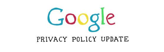 Google past privacybeleid en voorwaarden aan