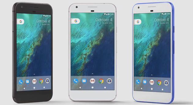 Google-Pixel-a