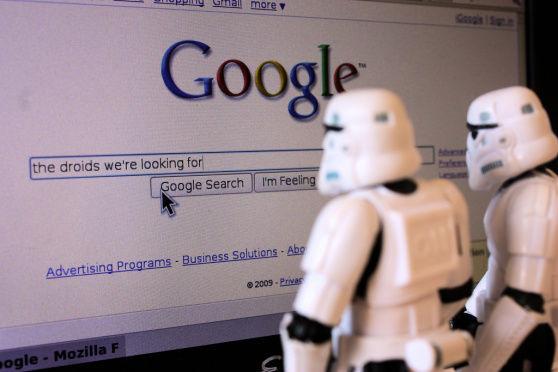 Google toont werking zoekmachine in gedetailleerde infographic