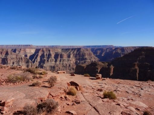 Grand -Canyon-view