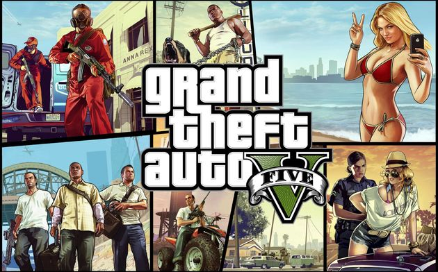 Grand Theft Auto V: duurste game ooit