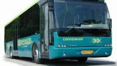 Gratis WiFi in de Friesche bus