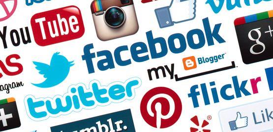 Groot Social Media onderzoek in Nederland