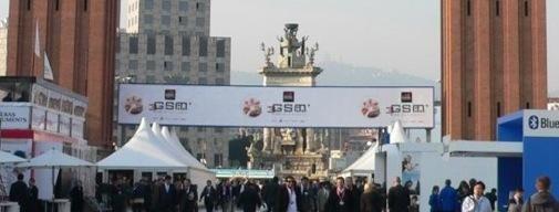 GSMA Barcelona komt er aan