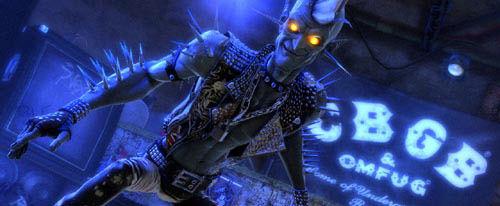 Guitar Hero: Warriors of Rock is opgehouden met rollen