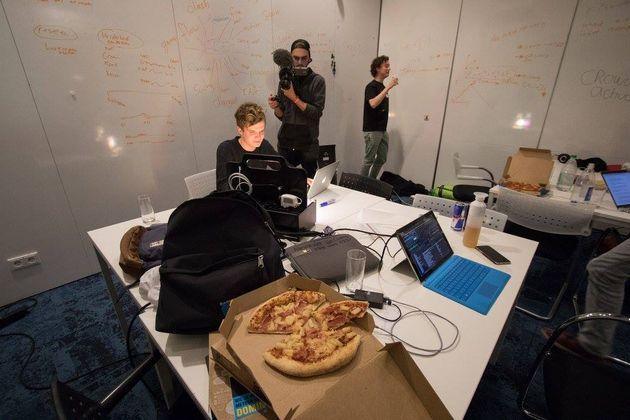 Amsterdam Dance Event hackathon levert nuttige app op