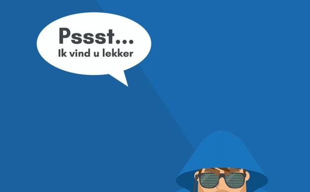 Hacker_blauw_bureaublad