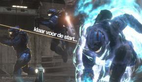 Halo Beta: meer details