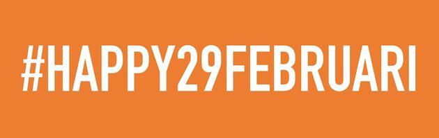 #happy29februari