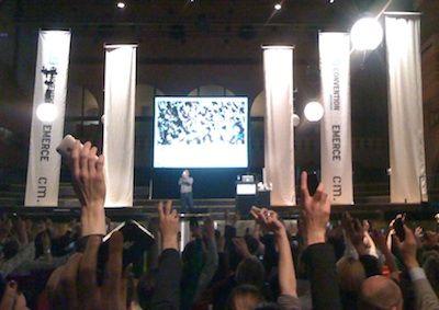 Heeft mobile advertising in de opkomende derde wereld landen de toekomst? [Infographic]