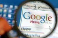 Heel de wereld tegen Google