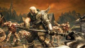 Het betere Hack'n'slash werk: Knights Contract
