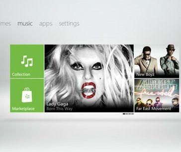 Het drijfzand van het Xbox 360 dashboard