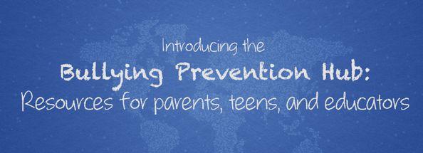 Het Facebook Bullying Prevention Center
