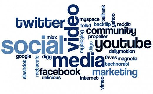 Het gebruik van social video door marketeers en adverteerders [Infographic]