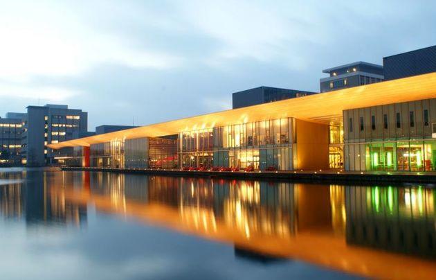 High Tech Campus in Eindhoven gekocht door Marcel Boekhoorn