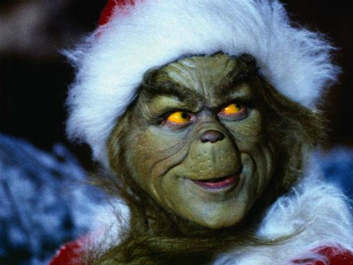 Hoe de Grinch de Kerst van Target verpestte