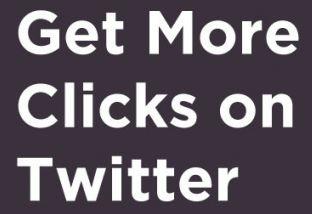 Hoe haal je meer uit je tweets? [Infographic]