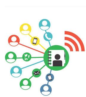 Hoe internet en Sociale Media het verkoop proces hebben veranderd [INFOGRAPHIC]